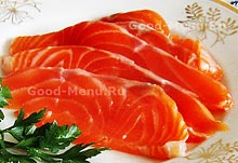 Рецепты постных блюд из рыбы