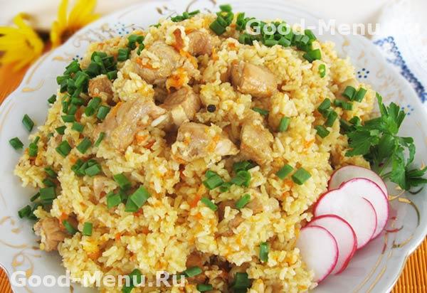 Как сделать клейким рис фото 910