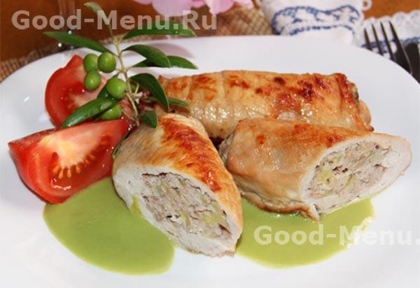 Блюда из свиной вырезки - рецепты с фото на Повар.ру (104 ...
