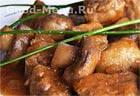 Домашние праздничные блюда из мяса
