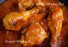 САЦИВИ из курицы - рецепт с пошаговыми фото от