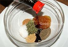 Утка с медом в духовке - пошаговый рецепт с фото от