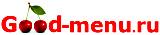 Кулинарный сайт Good-menu.ru