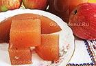 ДЖЕМ ИЗ ПЕРСИКОВ - рецепт персикового джема
