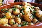 Картофельный рулет - рецепт с фото от