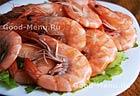 Лосось с брокколи под сливочным соусом - рецепт с фото от