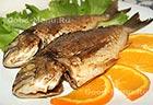 Как сделать заливную рыбу в домашних условиях