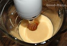 Бисквитный яблочный пирог – рецепт с фото от