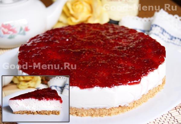 творожной чизкейк рецепты с фото