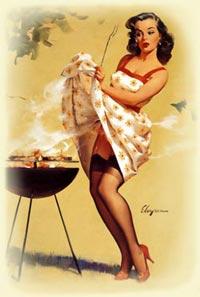 как приготовить вкусные блюда из баклажанов рецепты