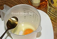 Бальзамический рецепт приготовления