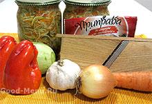 КАБАЧКИ ПО-КОРЕЙСКИ на зиму - рецепт с пошаговыми фото от