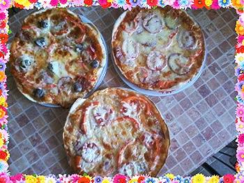 Тесто для пиццы - отзывы