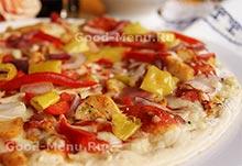 Пицца Кебаб