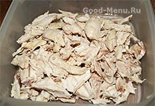 Мясо для вареников