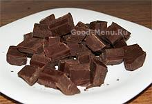 Шоколад для Муравейника