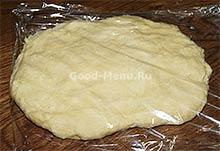 Тесто для яблочного пирога