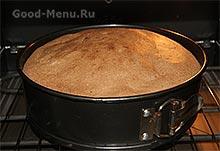 Торт панчо в духовке