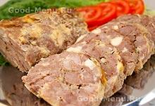 Богатые кислые щи с цесаркой и говядиной, пошаговый рецепт с фото