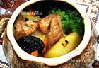 Самые сочные пельмени со свининой и капустой, пошаговый рецепт с фото