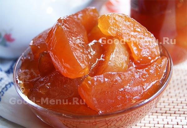 яблоки варенье на зиму рецепты приготовления