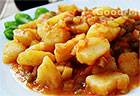"""Овощное рагу """"Аппетитное"""" – кулинарный рецепт"""