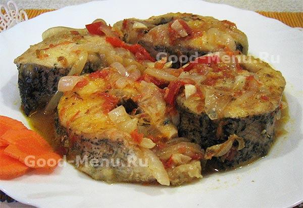 Простой томатный соус, пошаговый рецепт с фото