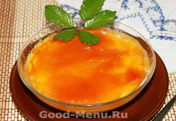Рецепт крема