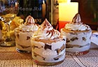 Горячий десерт из груш с мёдом – кулинарный рецепт