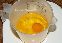 Майонез «Домашний», который всегда получается – кулинарный рецепт
