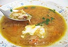 """Холодный суп """"Без названия"""" – кулинарный рецепт"""