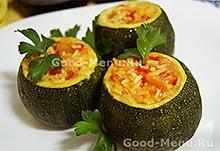 десерты из овощей рецепты